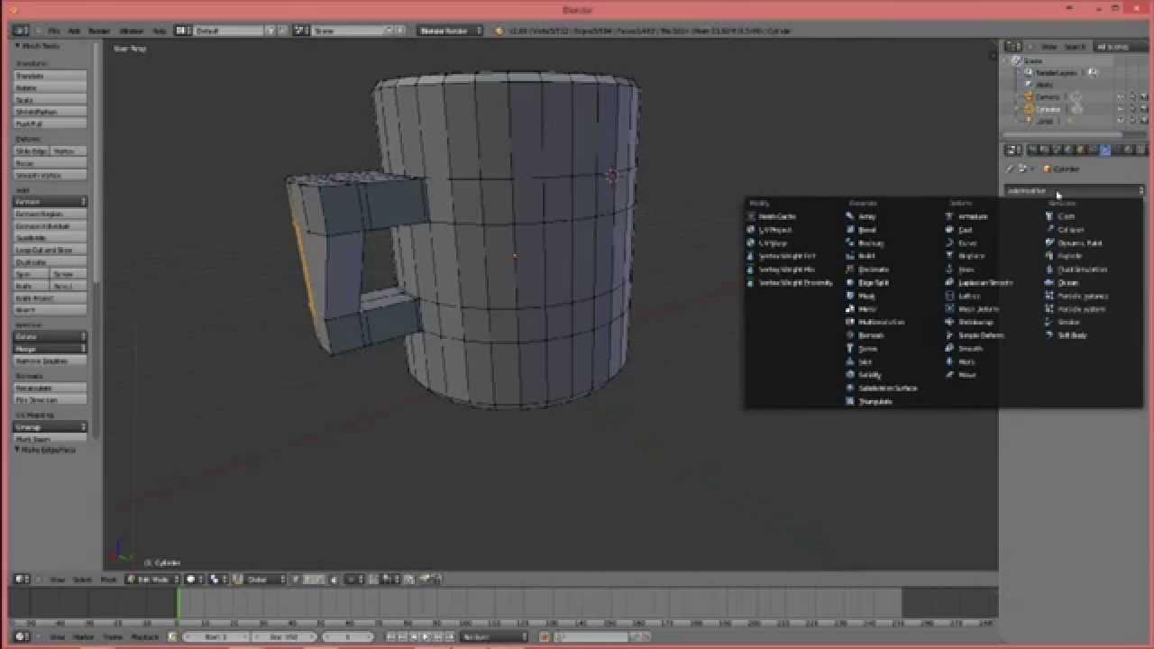 Formation Blender : Toutes les raisons pour lesquelles j'ai suivi une formation pour maîtriser le logiciel Blender